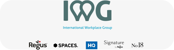 International Workplace Group (IWG)