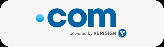 .com Powered by Verisign